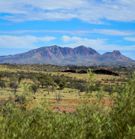 Mount Sonda