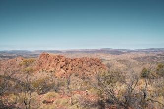 That landscape!